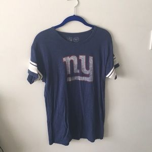Tops - New York Giants women's tee